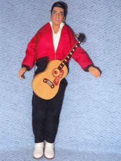Elvis Presley Jailhouse Rock Doll