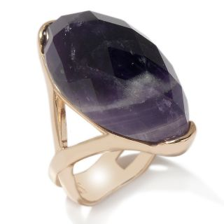 cut oval gemstone ring rating 28 $ 34 90 or 2 flexpays of $ 17 45