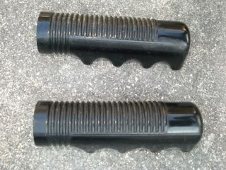 Everest Jennings Wheelchair Rubber Grips 2