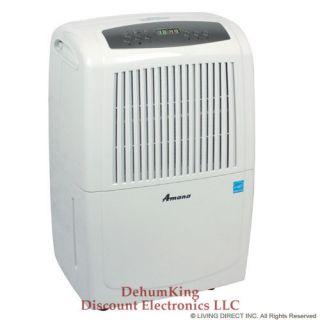 249 Amana 45 Pint Energy Star Dehumidifier Save $$$