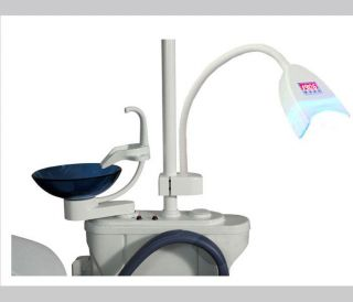 2012 New Design Dental LED Teeth Whitening Bleaching Light Lamp