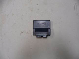 Suzuki DF 200 225 250 Engine Control Unit 33920 93J31 Replaced by