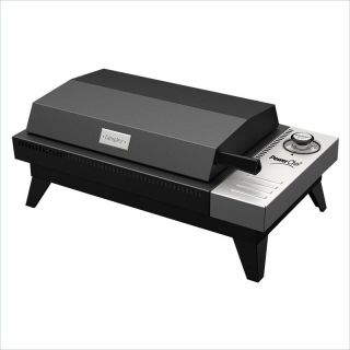 Dimplex Power Chef Table Top Electric Grill in Black [242977]