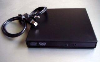 USB External DVD CD Drive F Acer Aspire One Netbook New