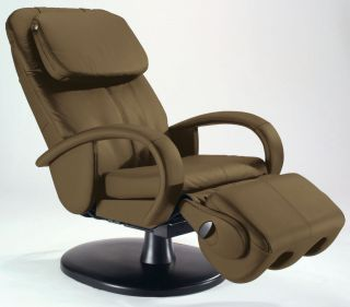 125 Robotic Electric Power Recline Massage Chair Recliner HT125