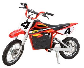 Razor MX500 Dirt Rocket Electric Bike Motorcycle