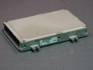 DX LX at ECU ECM Engine Control Unit Computer 37820 P2P 336