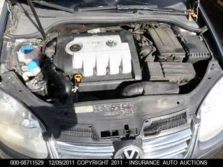 2006 06 Volkswagen VW Jetta Diesel Engine Motor 1 9L Turbodiesel ID