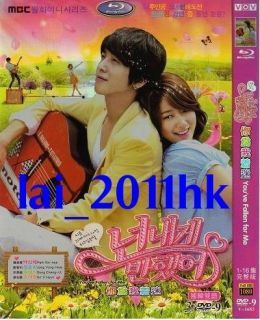 Korean TV Drama Heartstrings English Subtitle