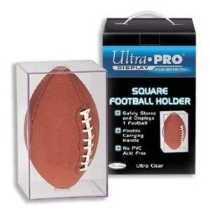 Ultra Pro Full Size UV Football Holder Display Case NIB