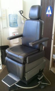 SMR 2000 Exam Chair