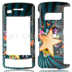 Cell Phone Cover Case for LG VX11000 enV Touch Verizon
