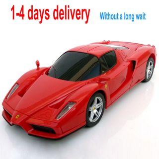 32 Scale RC Ferrari Enzo Remote Radio Control Car Kids Toys Xmas
