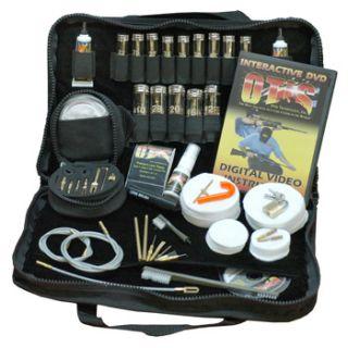 Otis Elite Universal Gun Cleaning System Kit 1000 New
