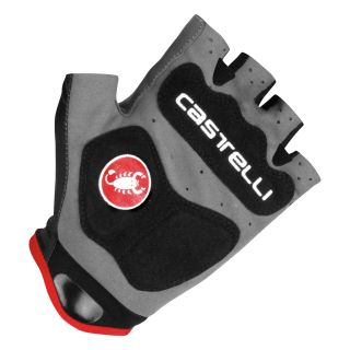 2012 OUTDOOR CYCLING BIKE GLOVES for CASTELLI Velocissimo Equipe Black