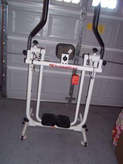 Gym equipment Fitness Flyer