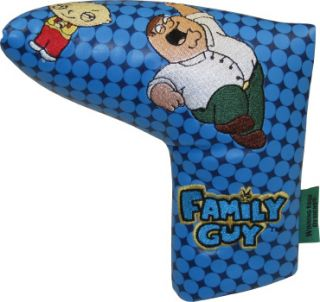 Authentic Family Guy Blade Putter Cover for Your Titleist Ping Odyssey
