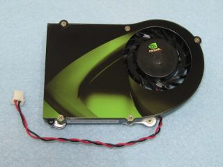 NVIDIA Quadro FX370 FX570 FX1700 8500GT Cooler Fan 2pin