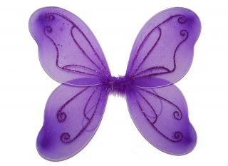 14x16 Fairy Wings Butterfly Dress Up Costume 1pc