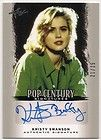 Williams Autograph Married Russ Meyer TV Movies Playboy Model