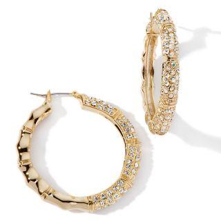 161 062 justine simmons jewelry justine simmons jewelry pave crystal