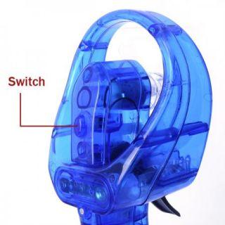Portable Moisture Water Mist Spray Cooling Cooler Fan