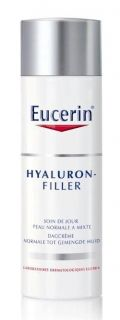 Eucerin Hyaluron Filler Light Day with Hyaluronic Acid Cream 50ml
