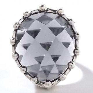 Jewelry Rings Gemstone Deb Guyot Pear Shaped Gemstone Sterling