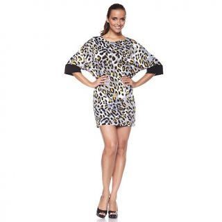 168 343 tiana b call of the wild leopard print dress rating 36 $ 19 90