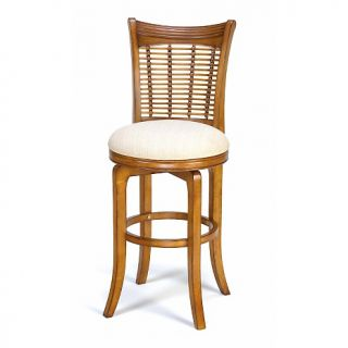 hillsdale furniture bayberry swivel stool oak rating 1 $ 214 95 $ 215