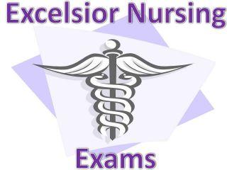 Study Guides Excelsior Nursing Exams CD Study Guides Efosdene