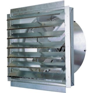 click an image to enlarge maxxaire exhaust fan with shutter 30in