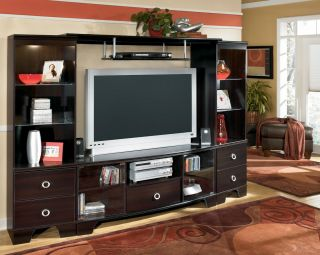 Ashley Furniture Carlyle 2 Door Tv Stand W371 20
