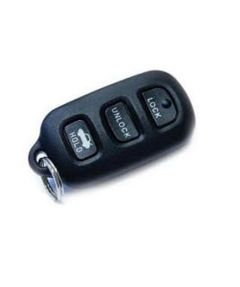 Toyota Keyless Entry Remote GQ43VT14T