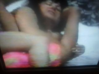 Female Wrestling Lady Ellen vs Candy Devine RARE