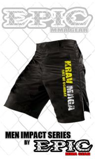 Krav Maga Shorts Art of Combat Series
