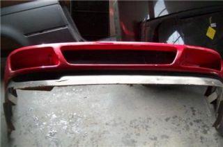 ferrari 348 front bumper cover used oem repairable