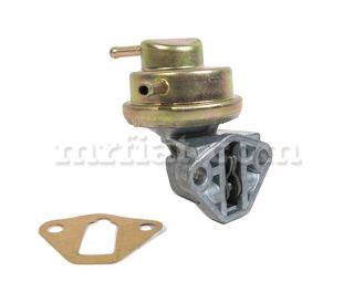 description this is a new fuel pump for all fiat 850 models part eg