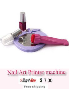 Empty Pump Dispenser Bottle Nail Art Acrylic Acetone Polish Cleaner