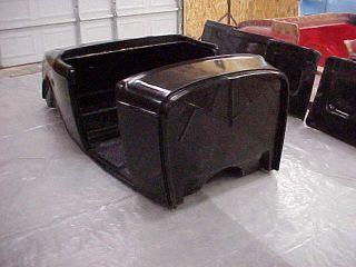 32 Ford Roadster Fiberglass Body Hot Rat Street Rod Deuce Rod