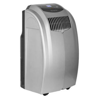 BTU Extreme Cool Portable Air Conditioner w ion Filter AP12001S