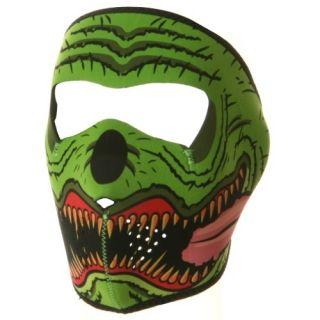 Motorcycle Biker Ski Mobile Neoprene Face Mask Full Face Rat