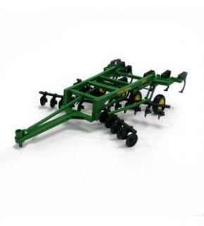 John Deere 1 16 Scale Big Farm 2700 Mulch Ripper New