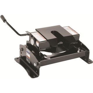 30054 Reese 30K Low Profile Commercial 5th Fifth Wheel Hitch