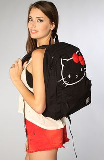 Vans The Hello Kitty Red Bow Collage Backpack