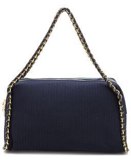 love moschino fabric shoulder bag $ 245 00 $ 114