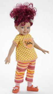 Tonner Effanbee Dolls Sublime Fancy Nancy Outfit Le 500