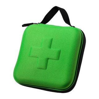 IKEA Emergency Travel Safety Medical First Aid Kit Set Bag Healthcare