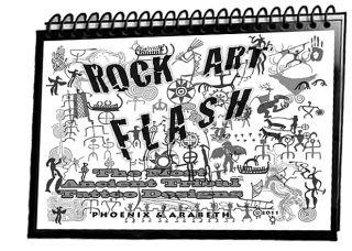 World Rock Art The Original Tribal Tattoo Designs Eflash by Phoenix