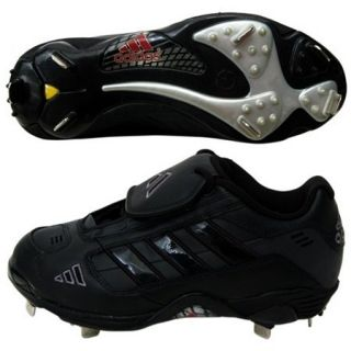 New Adidas Excelsior Low Mens Baseball Cleats Sz 7 5